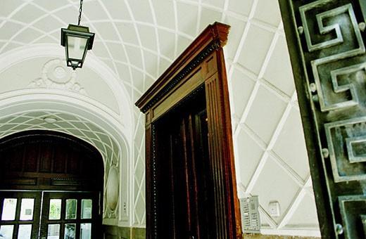 Entrance hall, Apartment Vladar - Belgrade