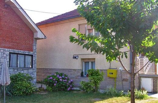 Dvorište, Apartmani MM - Arandjelovac