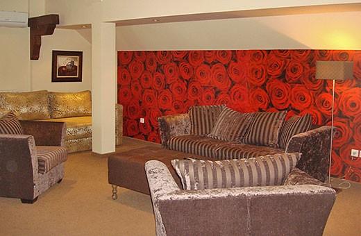 Apartman 8 Dnevna soba, Apartmani Stasea Smederevo
