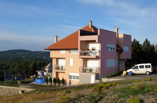 Villa Bella Vista - Divčibare
