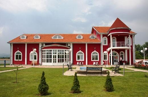 Hotel Dijana - Pirot