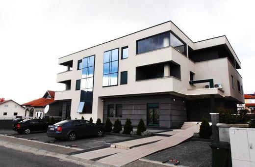 Zgrada u kojoj se nalaz apartman, Apartman Arandjelovac - Aranđelovac
