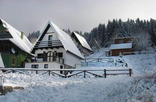 Ski house - Kopaonik