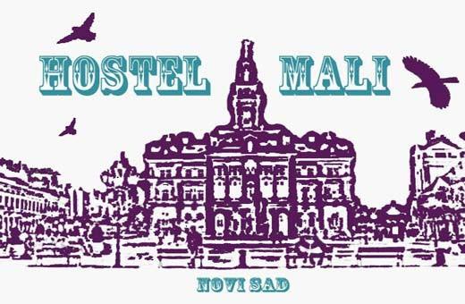 Hostel Mali - Novi Sad