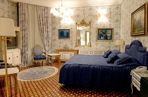 Superior room  Rembrandt, Villa Jelena - Belgrade