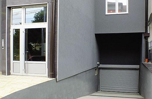 Garage, Luxury apartments Maestro - Kragujevac