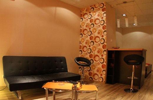 Living room, Apartment Nensy - Novi Beograd
