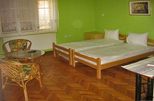 "Apartman ""Matija"" 1/3+1, Apartmani MM - Arandjelovac"