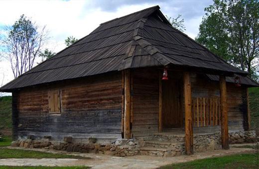 "Konak, Ethno village ""Moravski konaci"" - Velika Plana"