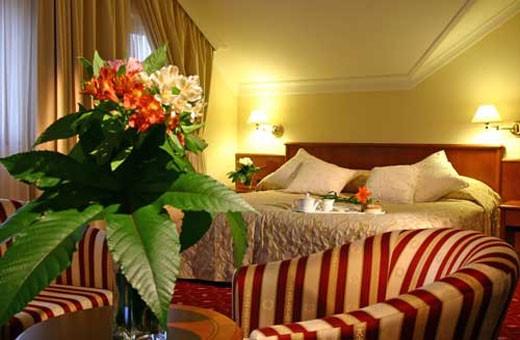 Superior apartment, Hotel President - Belgrade