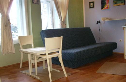 Room1, Accommodation Kovač - Belgrade