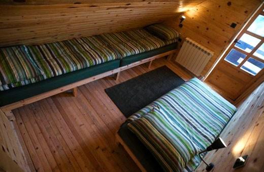 Room 1/3, Hostel Montana - Koponik
