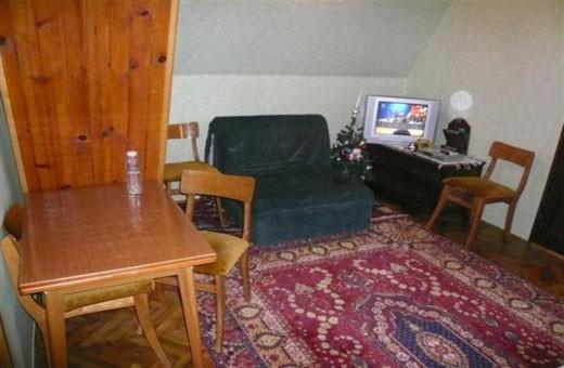Living room, Divčibarska Vikendica - Divčibare