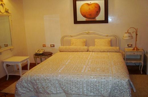 Premium room Bach, Villa Jelena - Belgrade