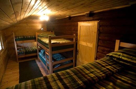 Room 1/6, Hostel Montana - Koponik