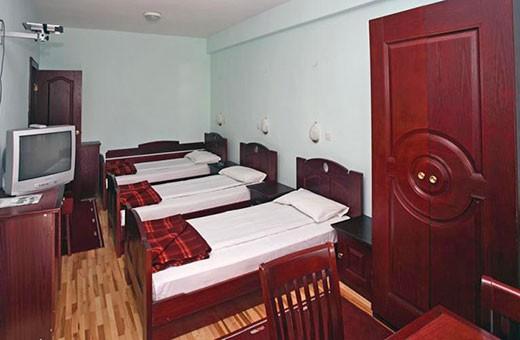 Hotel Šarganska Osmica - Mokra Gora