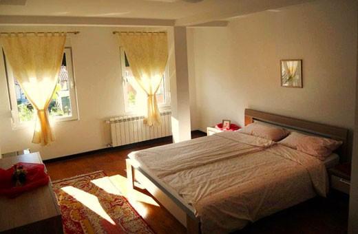 Spavaća soba, Apartman Arandjelovac - Aranđelovac