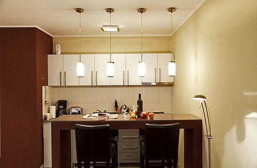 Kitchen, Apartment Silicon Valley - Belgrade