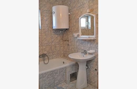 Bathroom, Villa Ivanović - Brzeća, Kopaonik