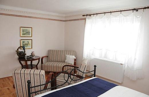 Apartman A3, Salaš Djordjević - Palić
