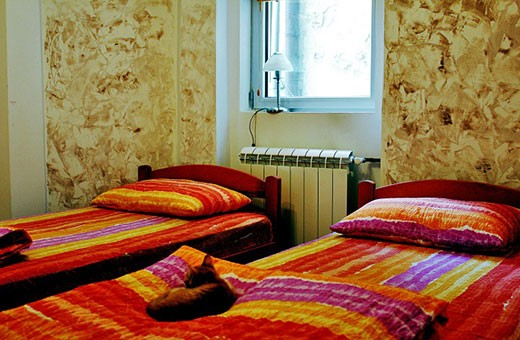 Bedroom, Apartment Vladar - Belgrade