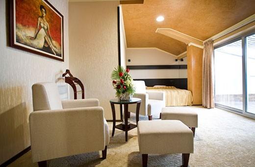 Exclusive apartment, Best Western Prezident Hotel - Novi Sad