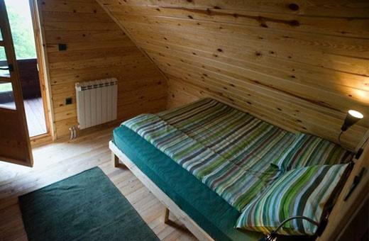 Room 1/2, Hostel Montana - Koponik