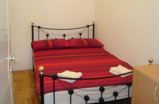 Room 1/2, Hostel Mali - Novi Sad
