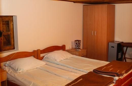"Room, Ethno village ""Moravski konaci"" - Velika Plana"