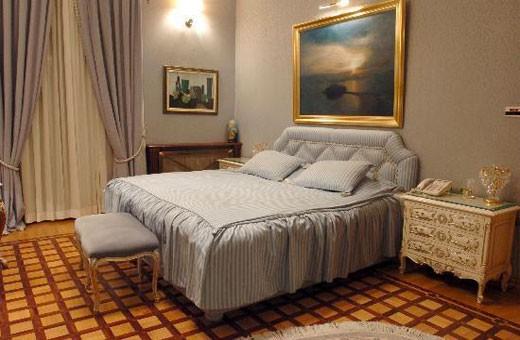 Superior room Da Vinci, Villa Jelena - Belgrade
