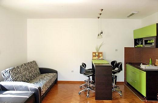 Apartment Andjela, Apartments Makojević - Vrnjač