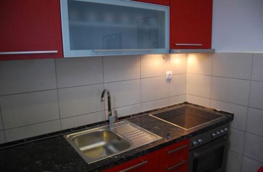 Kitchen, Apartment Luxury Nest - Zemun