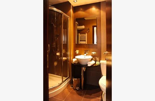 Bathroom, Rooms Park - Sremčica