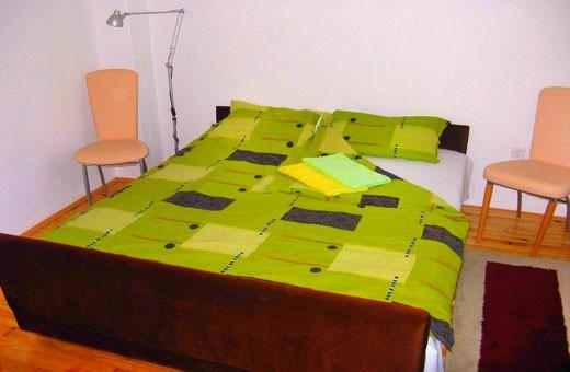 Apartman1 soba1, Apartmani Slavica - Jagodina