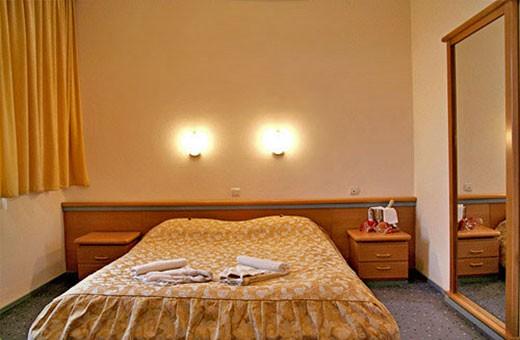 Soba, Hotel Prezident - Palić