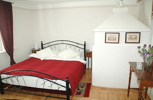 Apartman A5, Salaš Djordjević - Palić