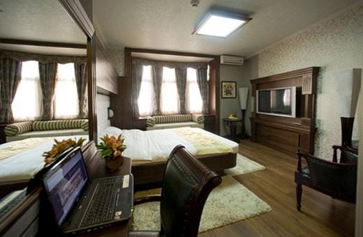 Exclusive room, Villa Terazije - Belgrade