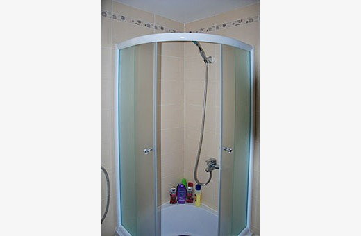 Bathroom, Apartment Dunavski - Apartments Makojevic, Vrnjačka banja
