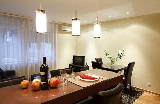 Dining room, Apartment Silicon Valley - Belgrade