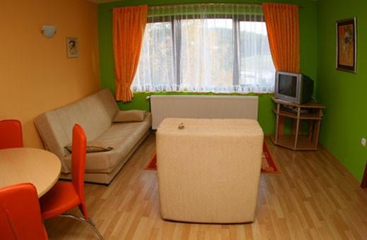 Apartman7, Apartmani Marić - Zlatibor