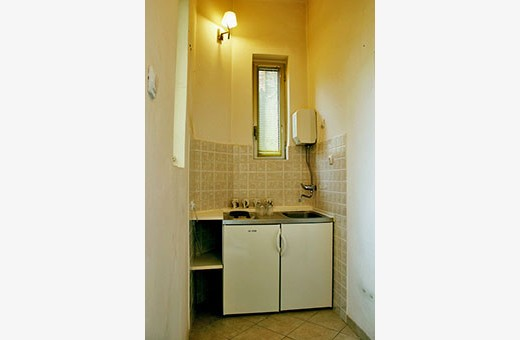 Kitchen, Apartment Vladar - Belgrade