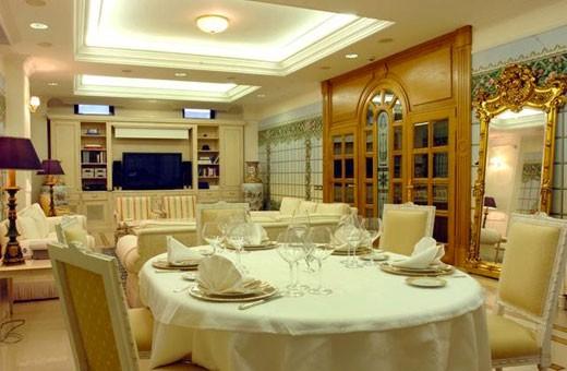 Business room, Villa Jelena - Belgrade