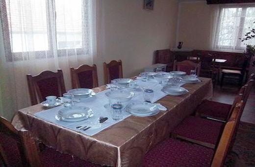 Sala za ručkove, Seosko turističko domaćinstvo Pavlović - selo Vlakča, Kragujevac