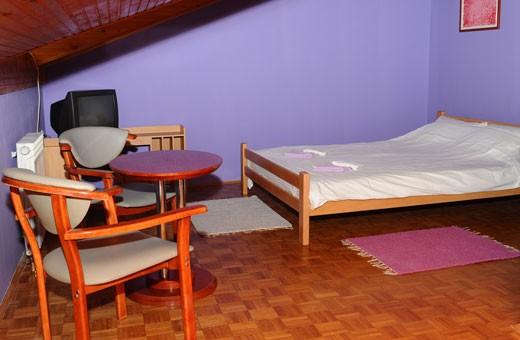 Studio apartment, Hostel Rookies - Novi Sad