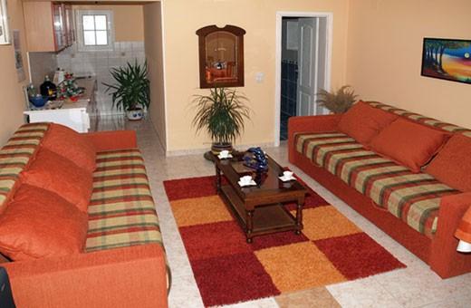 Apartman 3, Villa Bella Vista - Divčibare