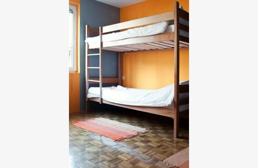 Room 1/4, Hostel Rookies - Novi Sad