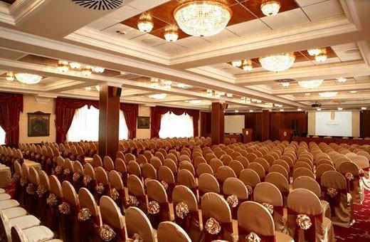 Conference room, Hotel President - Belgrade