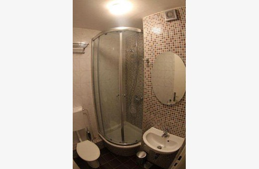 Bathroom, Apartment Nensy - Novi Beograd