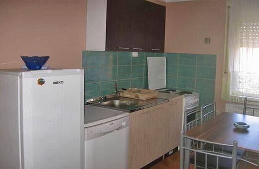 "Apartman ""Marta"" 1/4+1, Apartmani MM - Arandjelovac"