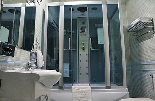 Apartman 3 Kupatilo, Apartmani Stasea Smederevo
